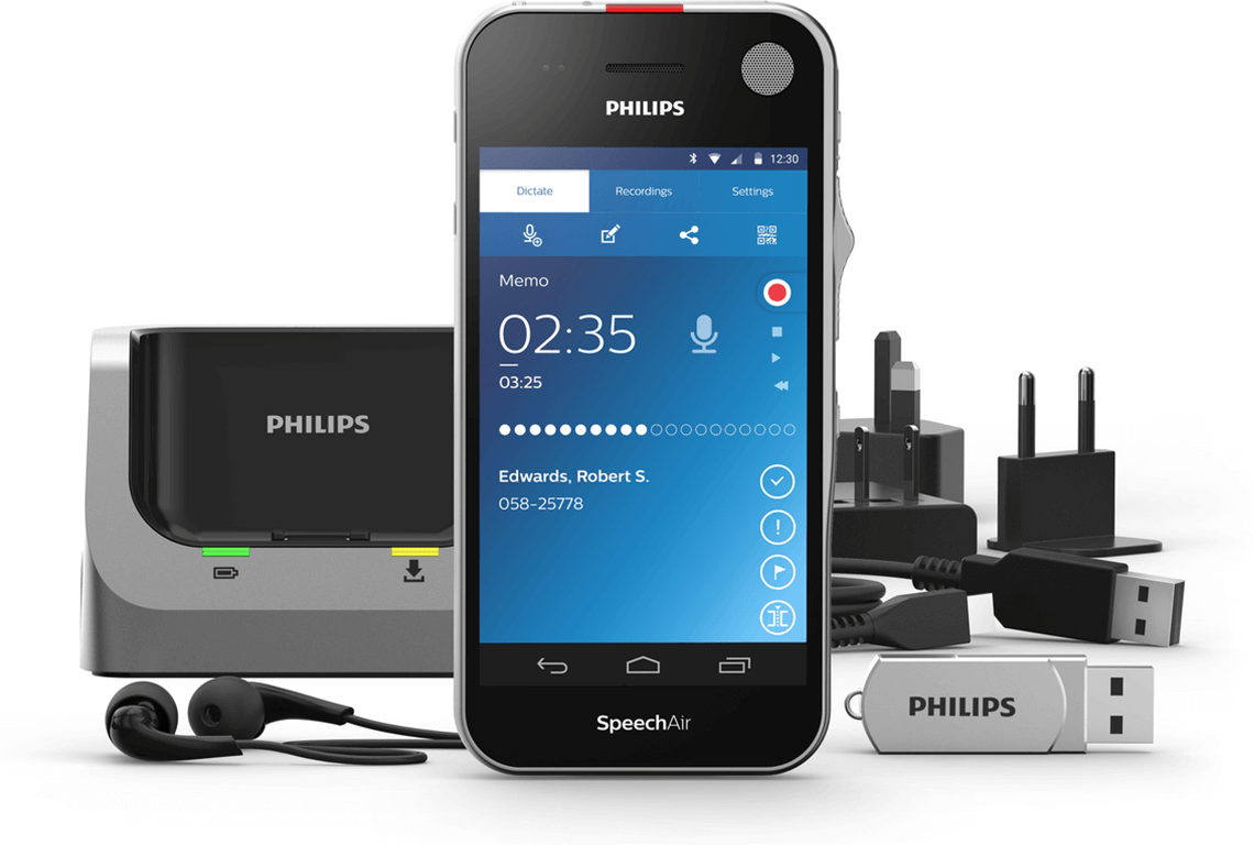 Philips Devices