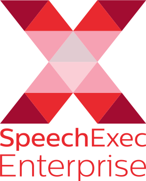 SpeechExec Enterprise logo