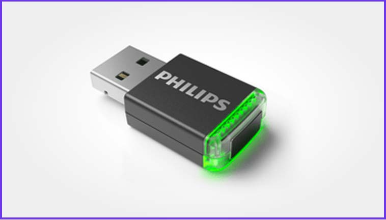 Philips AirBridge Wireless Adapter